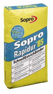 Sopro Rapidur B5 SchnellEstrichBinder