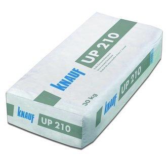 Knauf UP210 - Kalk-Zement-Unterputz