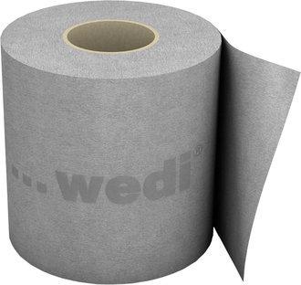 WEDI Tools Dichtband vlieskaschiert