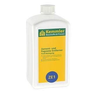 Kemmler Zement- und Fugreste Entferner ZE1