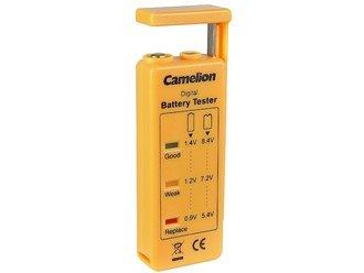 HaWe Batterietester