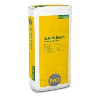 Kemmler EB08 Estrich Beton
