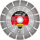 Samedia Diamant-Trennscheibe SHOXX UX17 DN230 - 22,23 mm