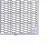 MEA Gitterrost begehbar 1290x415x20 mm MW 30x10