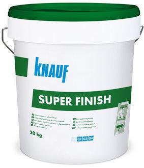 Knauf SuperFinish