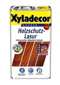 Xyladecor Holzschutz Lasur 2in1
