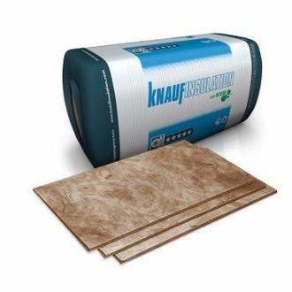 Knauf Insulation Trennfugen Dämmplatte HW M