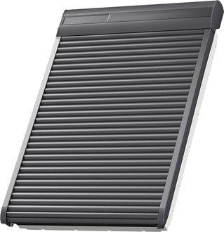 Velux Solar Rollladen SSL