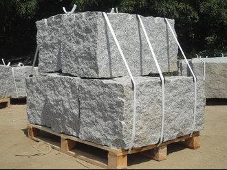 Betkom Schlesischer Granit Mauerstein