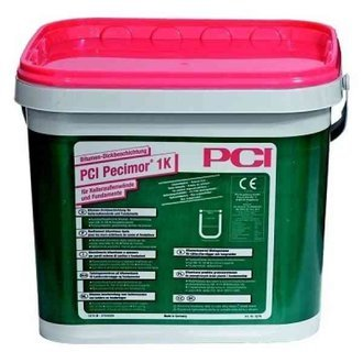 PCI Pecimor 1K