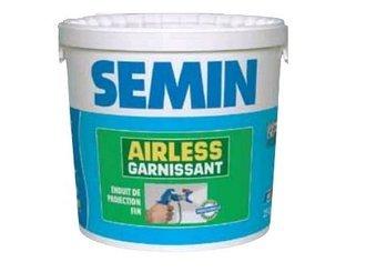 Semin Airless Garnissant