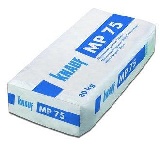 Knauf MP 75 Gips- Putztrockenmörtel