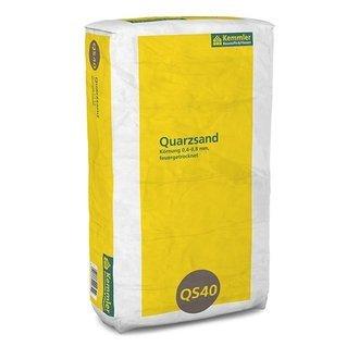 Kemmler QS40 Quarzsand