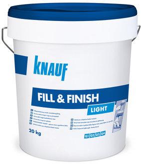Knauf Fill-/ Finish Light