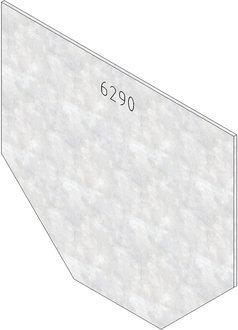 Hauraton Faserfix Standard E 100 Stirnwand Typ 01