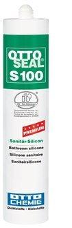 Ottoseal Sanitär Silikon S100 03 C02