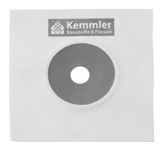 Kemmler Aquaseal+ Wandmanschette AMW15