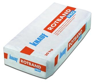 Knauf Rotband Pro
