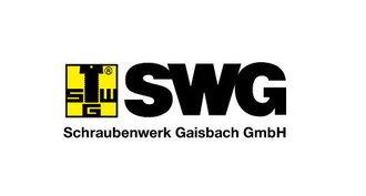 SWG Dielenschraube