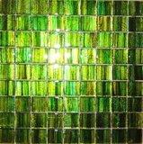Isera grün 3 x 3 cm