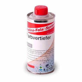 PATINA FALA Farbvertiefer FV025
