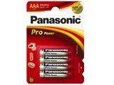 HaWe Alkaline Batterien Pro Power Micro AAA