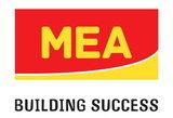 MEA Zarge Mealuxit 1005x1020x250 mm