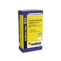 weber.tec 824 Flexible Dichtungsschlämme