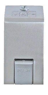 Seat Cleaner Edelstahl - 400ml