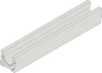 Hauraton Faserfix Standard E 100 Rinne Typ 01