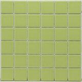 Cervatto grün 5 x 5 cm
