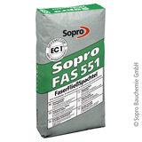 Sopro FaserFließSpachtel FAS 551