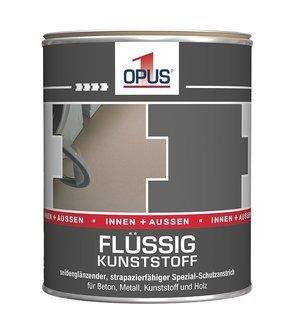 Opus1 Flüssig Kunststoff