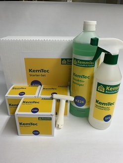 KemTec Starter Set ST01
