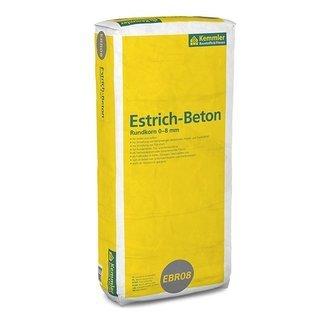 Kemmler EB08 Estrich-Beton